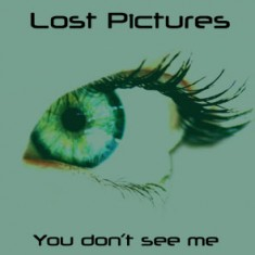 You don´t see me
